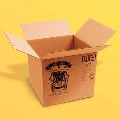 Упаковка Benome