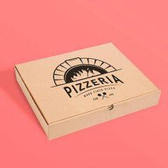 Коробка Pizzeria
