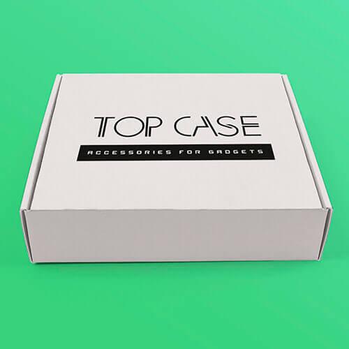 Упаковка Top-Case