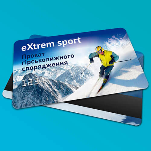 plastick-card-extreme-sport