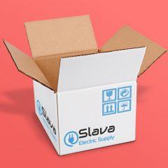 коробка Slava